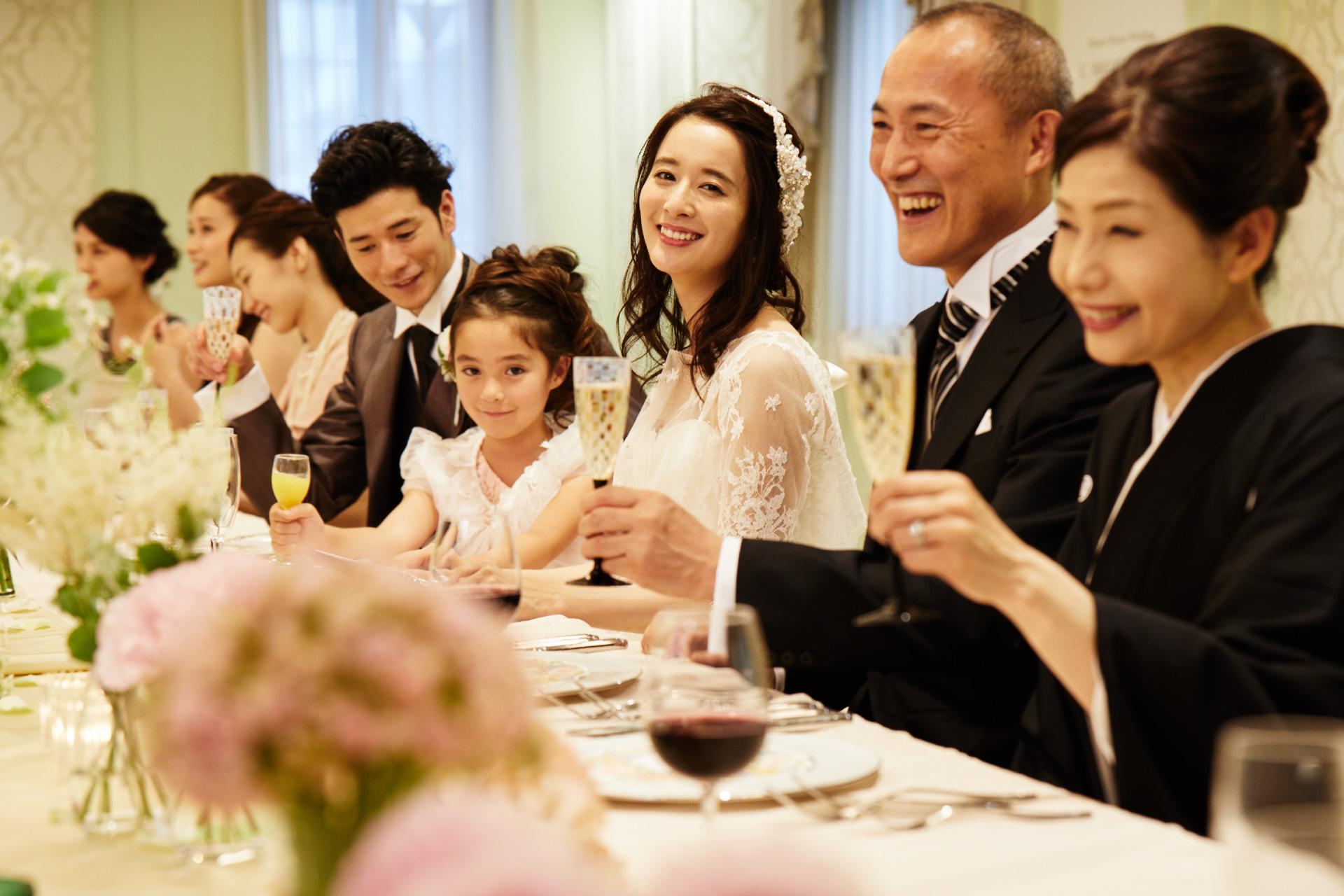 ★少人数専門&一軒家貸切型のゲストハウスだからこそ実現★ 少人数お食事会プラン