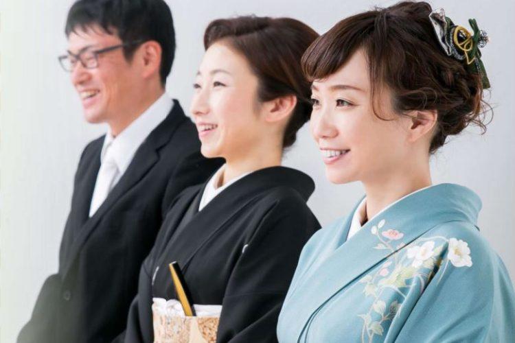 【結婚が決まった方へ】ご両家顔合わせ食事会プラン登場!
